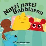 Babblarna Natti Natti Babblarna Book