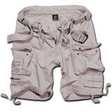 Brandit Savage Shorts Hvit 2XL