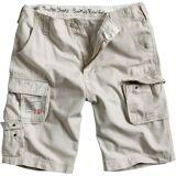 Surplus Trooper Shorts Hvit L