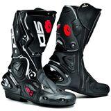 Sidi Vertigo Lei Ladies motorsykkel støvler Svart Hvit 42