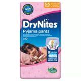 DryNites Girl 3-5 år - 10 stk.