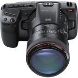 Blackmagic Pocket Cinema Camera 6K 6K Raw Inkludert DaVinci Resolve Program