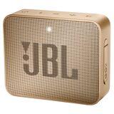 JBL GO 2 - Champagne