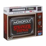 Stranger Things Monopoly Board Game - Collector's Edition
