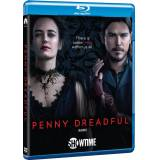 Penny Dreadful - Sesong 1 (UK-import)