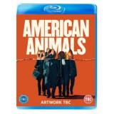 American Animals (UK-import)