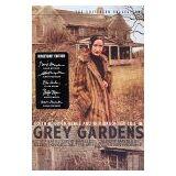 Grey Gardens - Criterion Collection