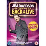 Jim Davidson - No Further Action (UK-import)