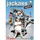 Jackass - The Movie Collection (UK-import)