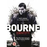 The Bourne Identity (Extended Edition) (UK-import)