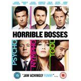 Horrible Bosses (UK-import)