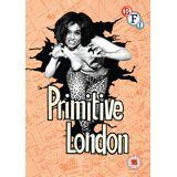 Primitive London (UK-import)