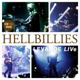 Levande LIVe (m/DVD)
