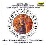 Handel: The Messiah: Favourite choruses & arias