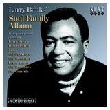 Larry Bank's Soul Family Album