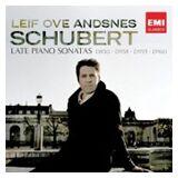 Leif Ove Andsnes - Schubert: Piano Sonatas Nos 17, 19, 20 & 21