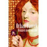 Kvinnen med rødt hår - roman