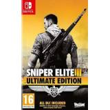 Nintendo Sniper Elite 3 Ultimate Edition