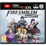 Nintendo Fire Emblem Warriors