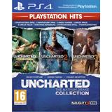 Uncharted: The Nathan Drake Collection - Playstation HITS
