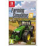 Nintendo Farming Simulator 20