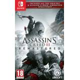 Nintendo Assassin's Creed III - Remastered
