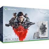 Microsoft Xbox One X Gears 5 Limited Edition