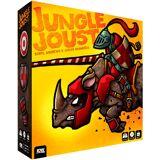 Jungle Joust Brettspill