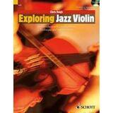 Haigh, Chris Exploring Jazz Violin (1847612423)