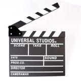 Filmklapper 30x27cm - Opptak pågår