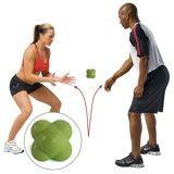 Reaksjonsball - Hexagon, morsom og bra trening for reaksjonsevne