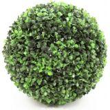 Europalms Boxwood ball, artificial, ~25cm TILBUD NU buksbom palms euro