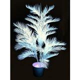 Palm Europalms Kentia palm, artificial, uv-white, 170cm TILBUD palms palme hvit euro