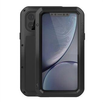 Apple ÄLSKA MIN Dammsäker Shock-proof Phone Hölje för iPhone 11 Pro 5,8 tum
