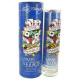 Love & Luck av Christian Audigier - Eau De Toilette Spray 100 ml - för män