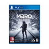 Metro PS4 Metro Exodus