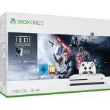 Microsoft Xbox One S 1TB Star Wars Jedi Fallen Order