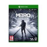 Metro Xbox One Metro Exodus