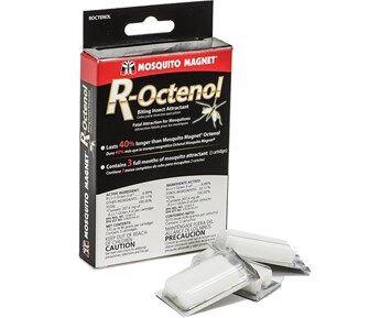 Mosquito Magnet R-Octenol 3-pack