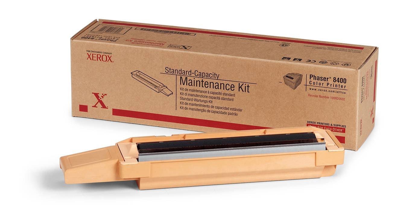 Xerox 108R00602 - Xerox Maintenance Kit 10.000 sidor