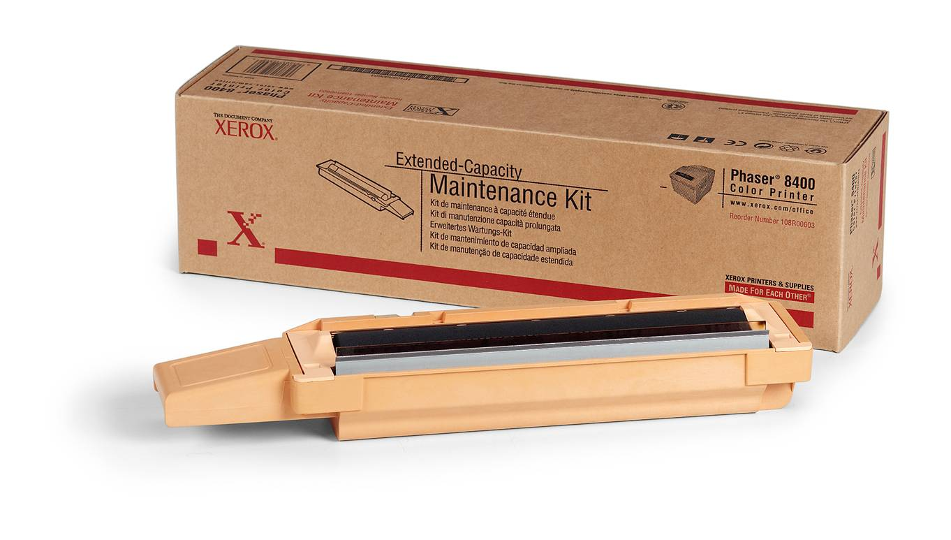 Xerox 108R00603 - Xerox Maintenance Kit 30.000 sidor