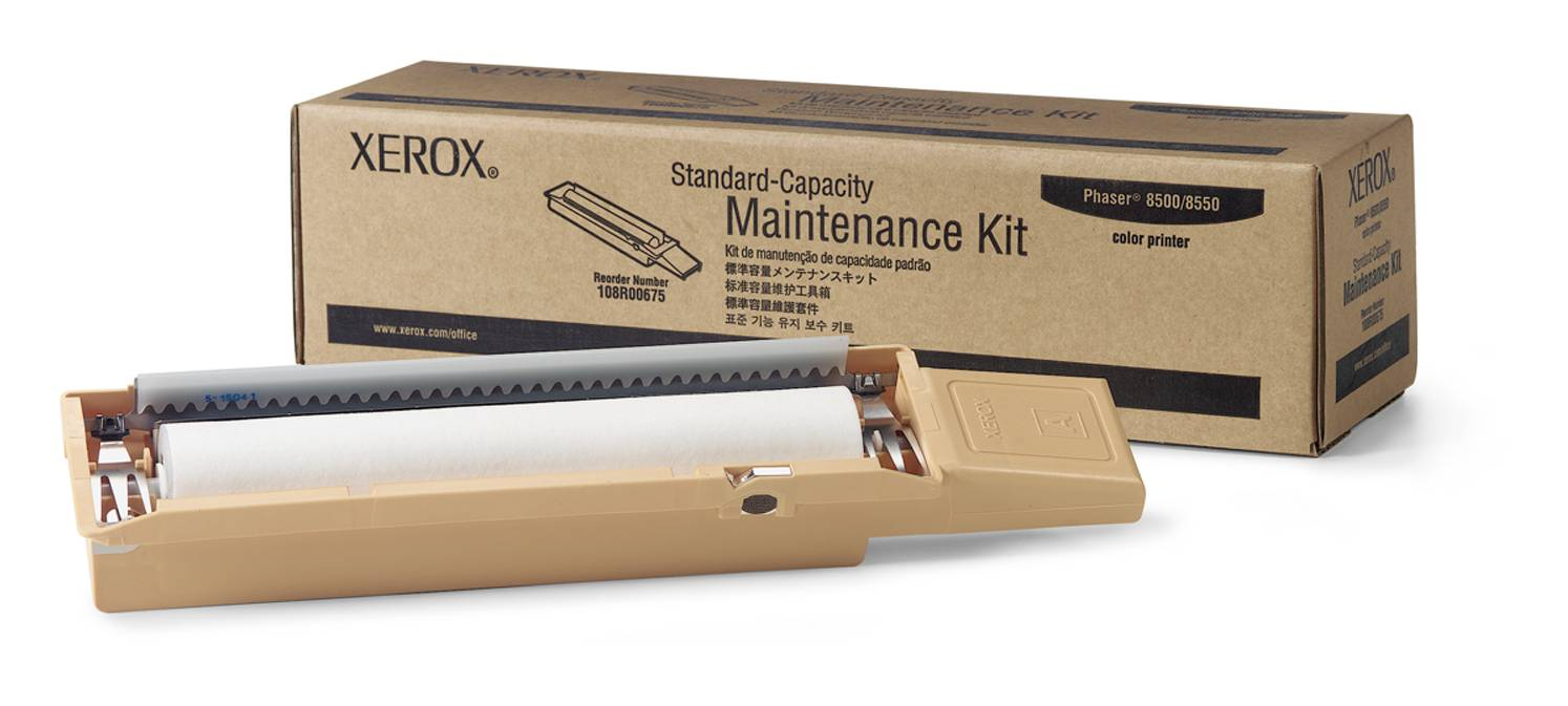 Xerox 108R00675 - Xerox Maintenance Kit 10.000 sidor
