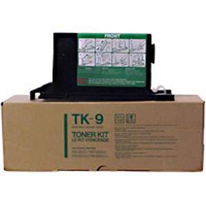 Kyocera 37027009 - Kyocera toner 6.000 sidor