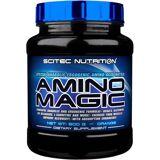 Scitec Amino Magic Äpple 500 g