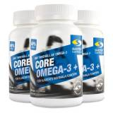 Core Omega-3+ 360 kaps
