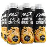 FAST Proteinsmoothie Mango/apelsin 12-pack