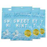 Lohilo Funktionstuggummi 4-pack Sweet Mint