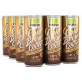 Njie ProPud Cold Brew Latte 12-pack