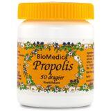 BioMedica Propolis  50 drageer