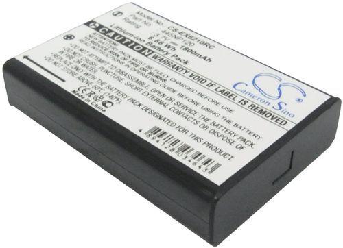 Aluratek CDM530AM-3G, 3.7V, 1800 mAh